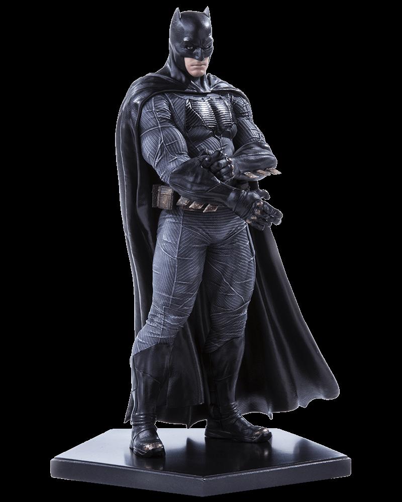 Estátua Batman: Batman vs Superman: A Origem da Justiça Art Scale Escala 1/10 - Iron Studios