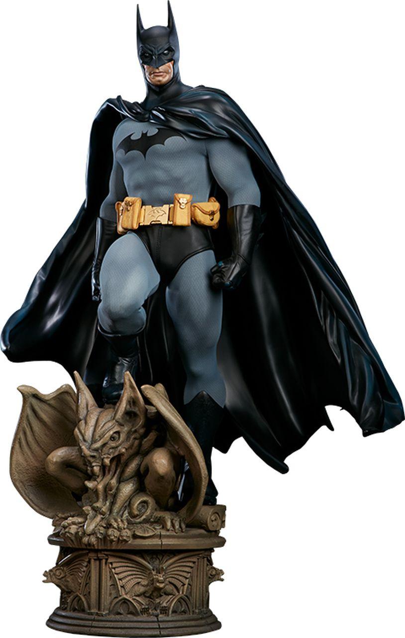 Estátua Batman: DC Comics (Premium Format) - Sideshow