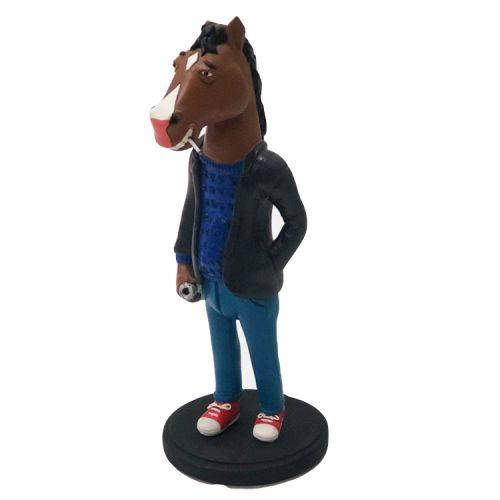 Estátua BoJack Horseman: BoJack Horseman