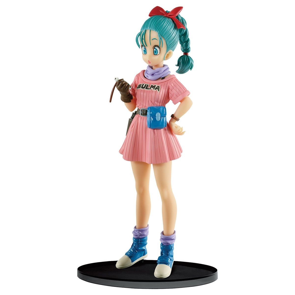 Estátua Bulma: Dragon Ball Z - Banpresto - CG