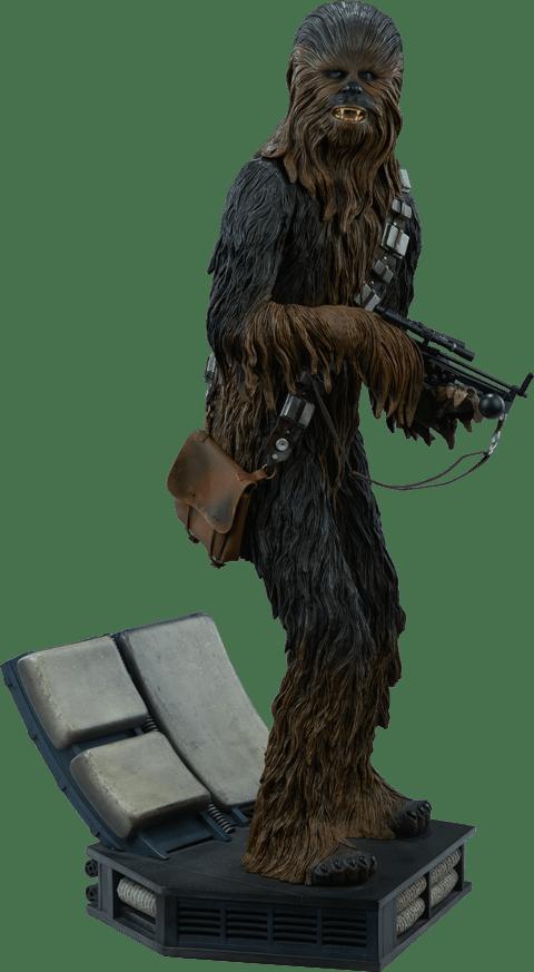 Estátua Chewbacca: Star Wars Premium Format - Sideshow