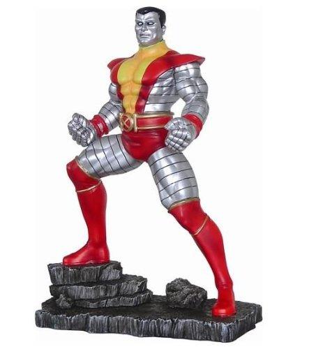 Estátua Colossus: Marvel Heroes Edição Limitada Escala 1/12 - Corgi