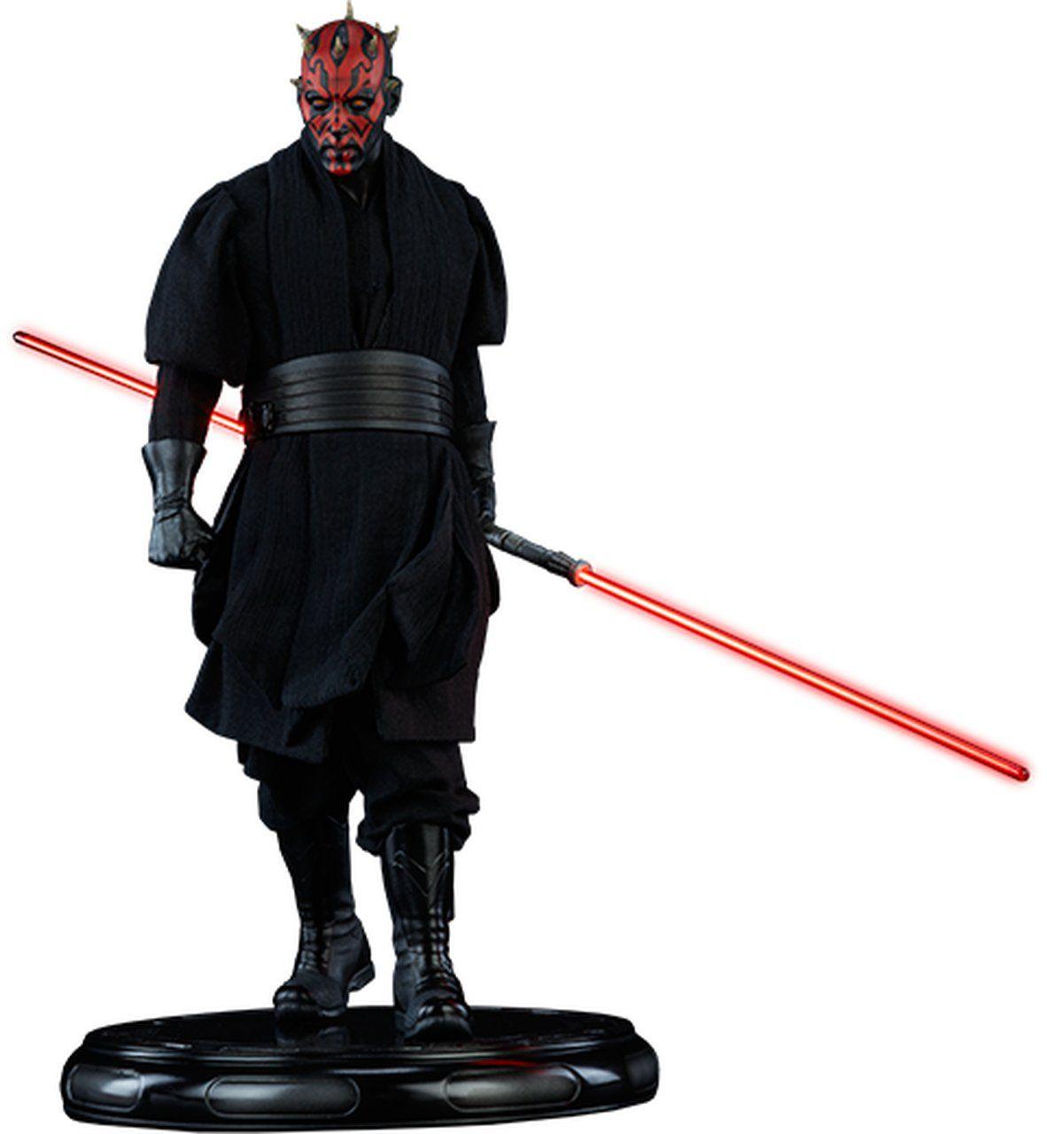 Estátua Darth Maul: Star Wars (Premium Format) - Sideshow