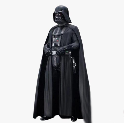 Estátua Darth Vader: Guerra Nas Estrelas Star Wars Escala 1/6 - Empire Toys