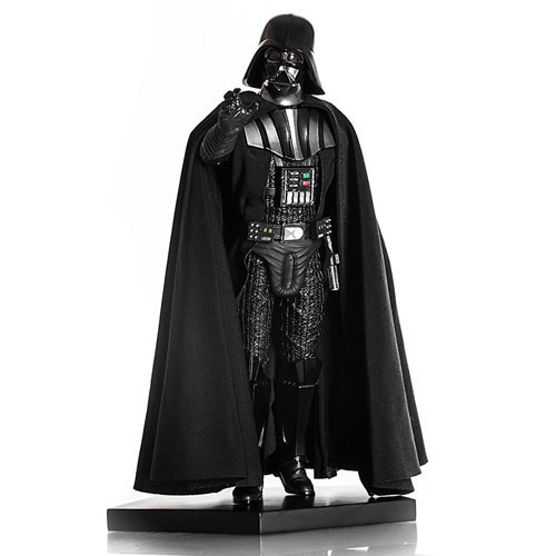 Estátua Darth Vader: Rogue One: Uma História Star Wars Art Scale Escala 1/10 - Iron Studios
