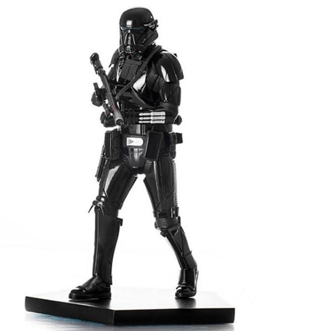 Estátua Star Wars Rogue One : Deathtrooper Art scale 1/10 - Iron Studios