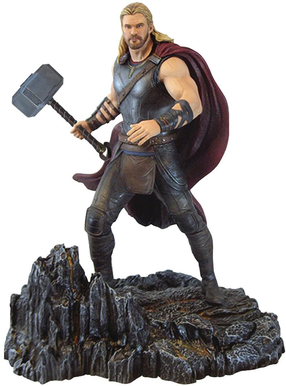 Estátua Diorama Thor: Thor Ragnarok Gallery Statue - Diamond Select