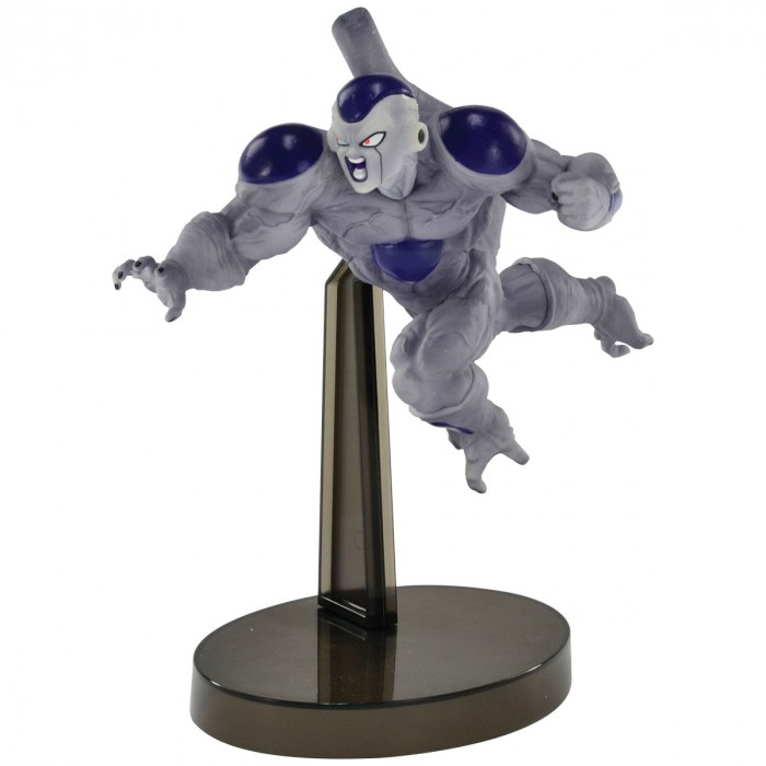 Estátua Freeza Frieza Z-Battle: Dragon Ball Super - Banpresto Bandai