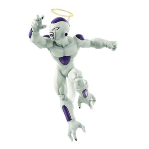Estátua Freeza (Tag Fighters): Dragon Ball Super - Banpresto