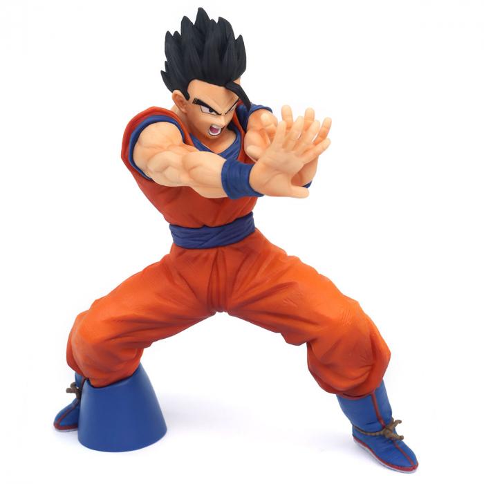 Estátua Gohan Masenko: Dragon Ball Super - Banpresto Bandai