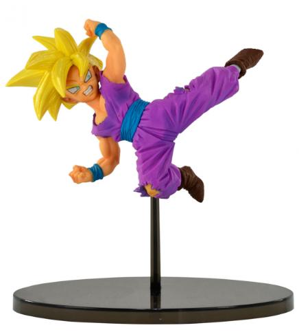 Estátua Gohan Super Saiyajin: Dragon Ball Super (Chosenshiretsuden Vol. 3) - Banpresto