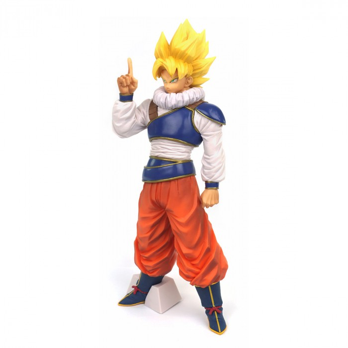Estátua Goku Collab Sparking: Dragon Ball Super Legends Anime Mangá - Banpresto Bandai