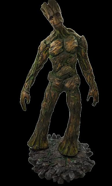 Estátua Groot: Guardiões da Galáxia Escala 1/6 Prime - Fanatic Studios