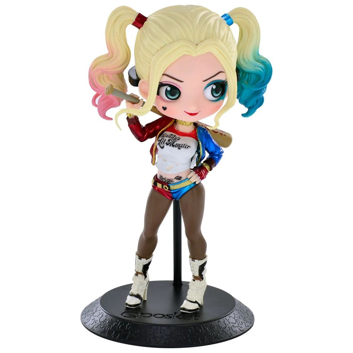 Estátua Harley Quinn