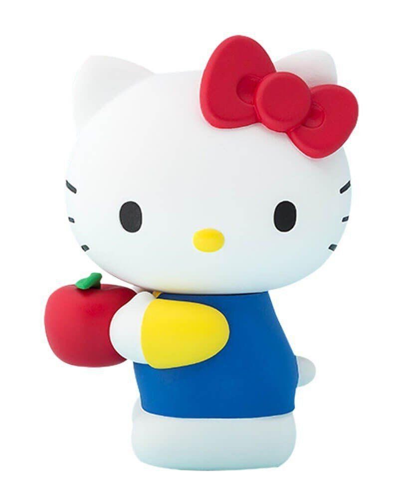 Estátua Hello Kitty Blue (FiguartsZERO) - Bandai - CD