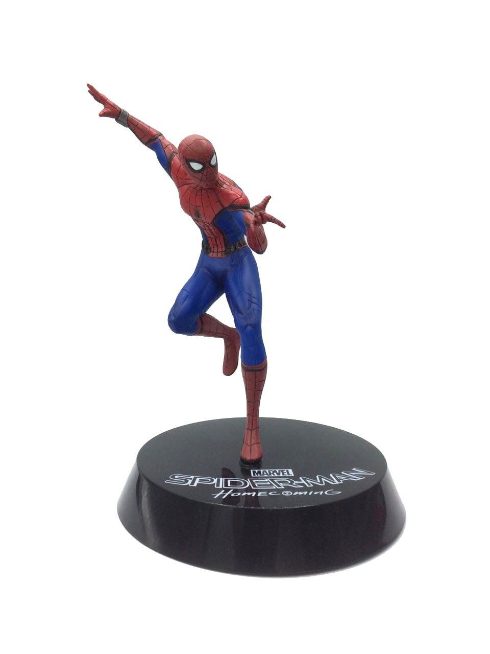 Estátua Homem-Aranha: Spider-Man Homecoming - Jamma