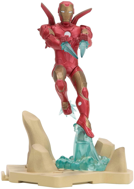 Estátua Homem De Ferro Iron Man: Marvel Vingadores - Sunny