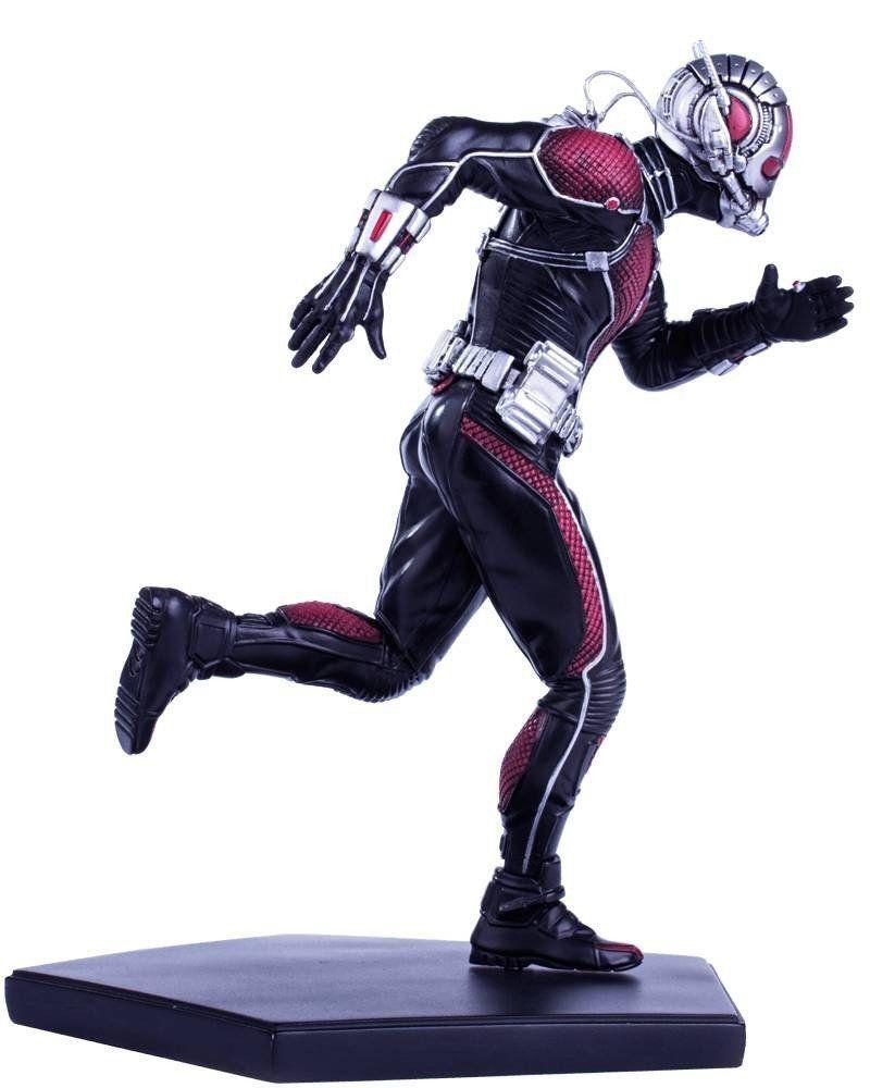 Estátua Homem Formiga (Ant-Man) Art Scale Escala 1/10 - Iron Studios - CD