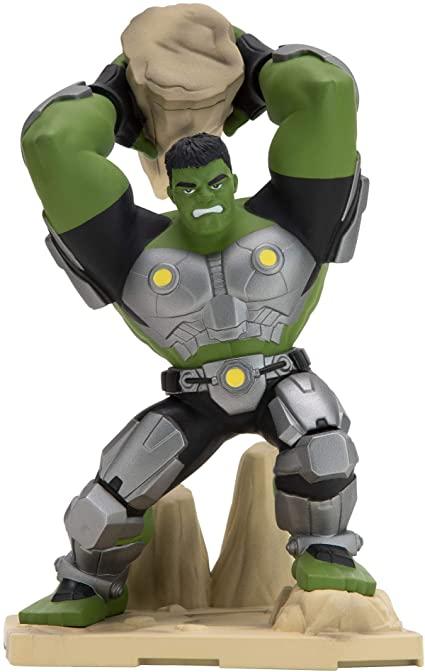 Estátua Hulk: Marvel Vingadores - Sunny