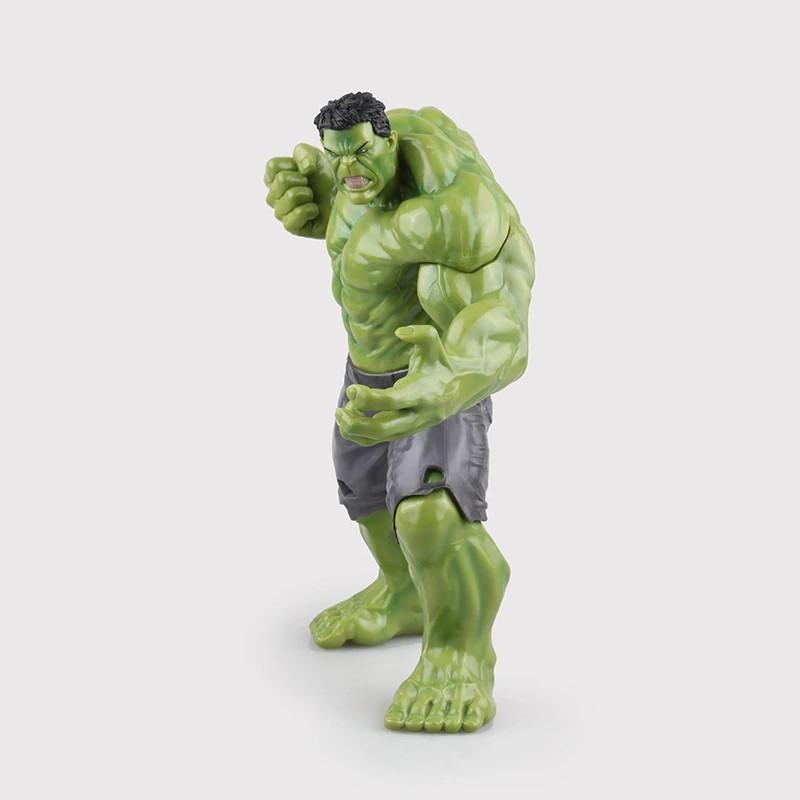Estátua Hulk: Vingadores Era de Ultron Marvel  - Crazy Toys