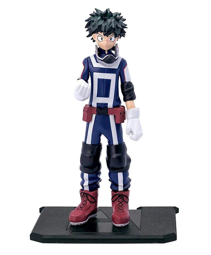 "Estátua Izuku ""Deku"" Midoriya: Boku no Hero Academia (My Hero Academia) - Abysse America (Apenas Venda Online)"
