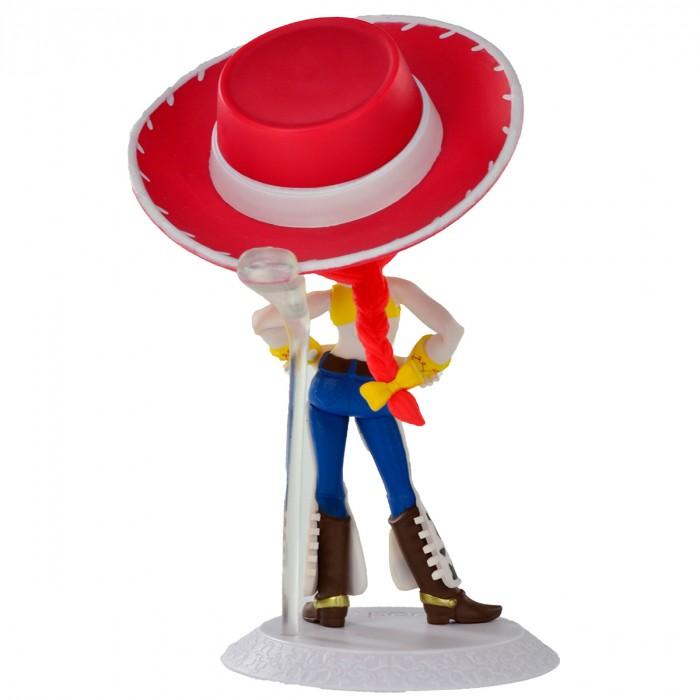 Estátua Jessie: Toy Story Disney Pixar Qposket - Banpresto