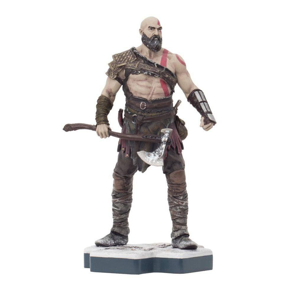 Estátua Kratos: God Of War - Totaku