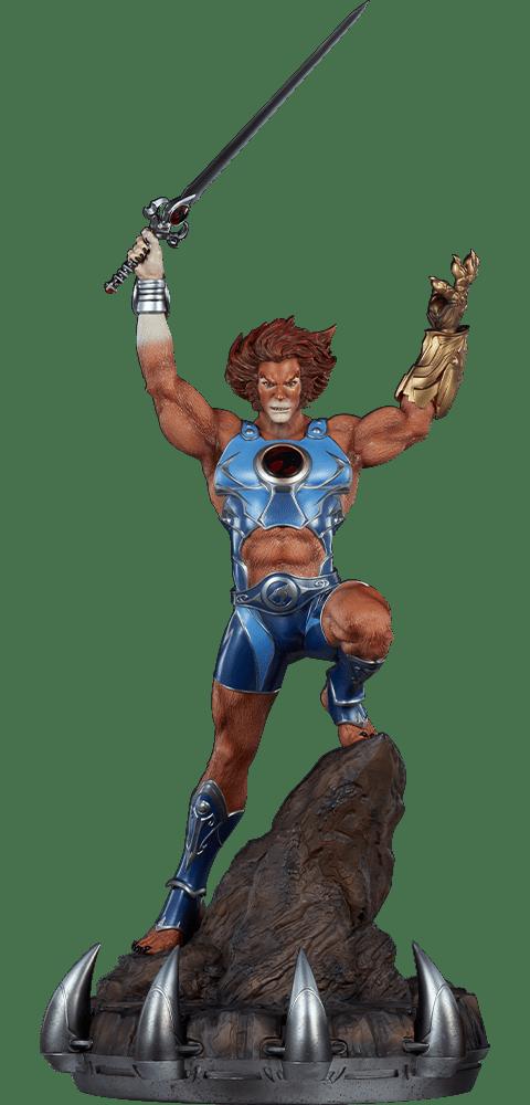 Estátua Lion-O: Thundercats - Sideshow