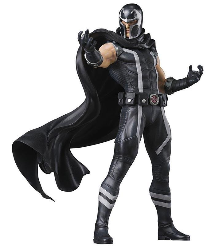 Estátua Magneto: Marvel (Now! Artfx+Statue) Escala 1/10 - Kotobukiya