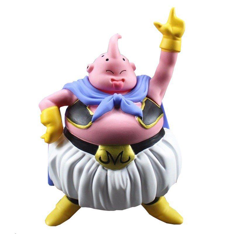 Estátua Majin Boo: Dragon Ball Z