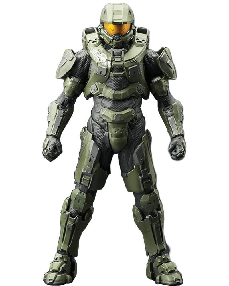 Estátua Master Chief: Halo 4 ArtFX+ Statue Escala 1/10 - Kotobukiya - CD
