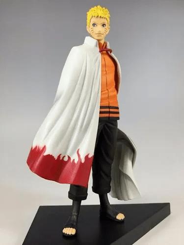 Estátua Naruto Uzukami: Hokage - Boruto The Movie