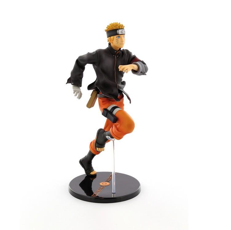 Estátua Naruto Uzukami: The Last - Naruto the Movie - Anime Mangá