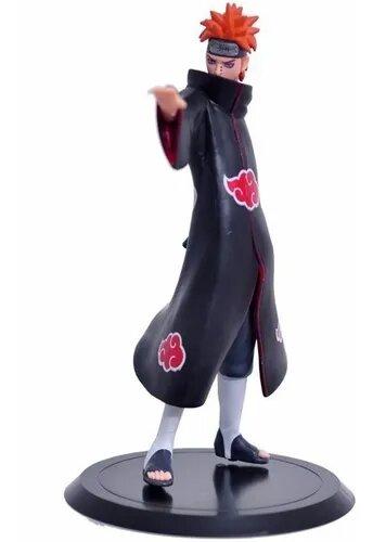 Estátua Pain Akatsuki: Naruto Shippuden