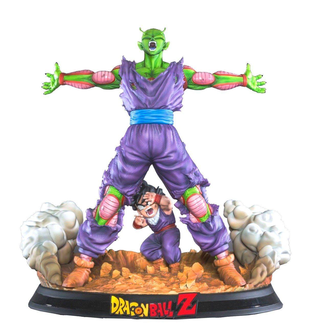 Estátua Piccolo & Gohan: DragonBall Z - Tsume