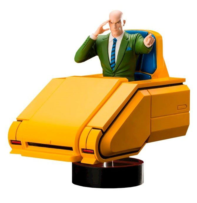 Estátua Professor X: X-Men 92 ArtFX+ 1/10 - Kotobukiya