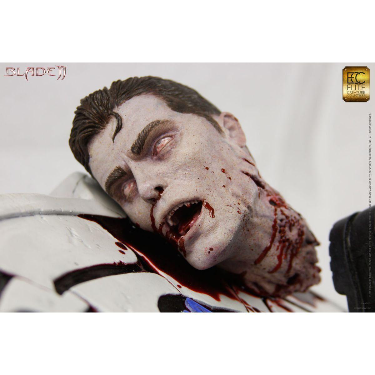 Estátua Reaper (Vampiro): Blade 2 Maquette Escala 1/3 - Cinemaquette