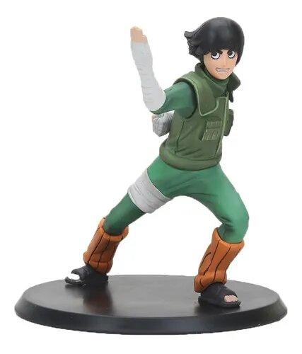 Estátua Rock Lee: Naruto Shippuden
