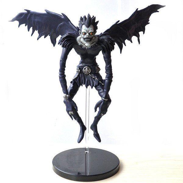 Estátua Ryuk: Death Note