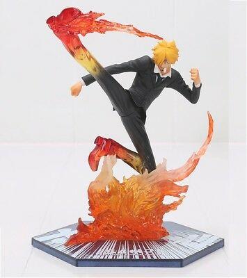 Estátua Sanji Diable Jambe Premiere Hachis Hash: One Piece (Blister)