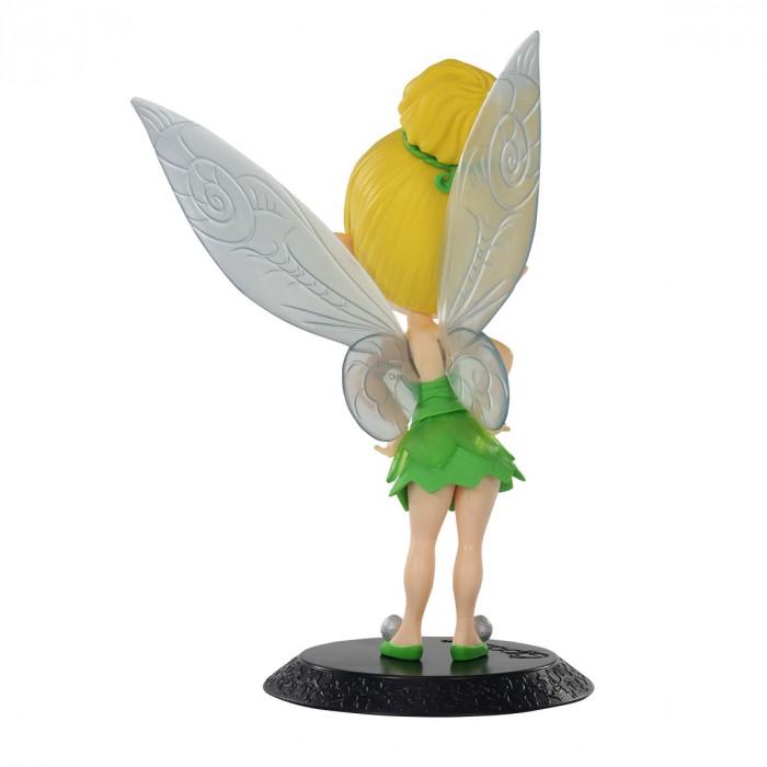 Estátua Sininho Tinker Bell (Leaf Dress): Peter Pan Qposket - Banpresto