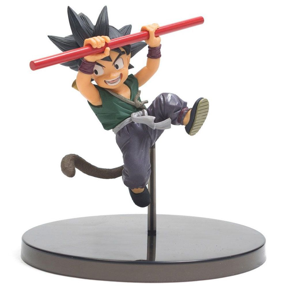Estátua Son Goku Fes: Dragon Ball - Banpresto