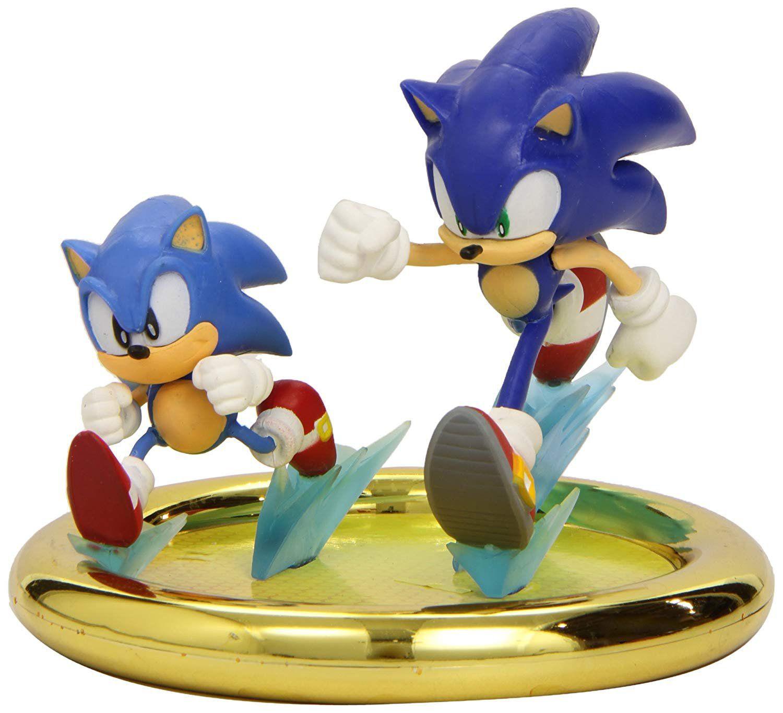 Estátua Sonic The Hedgehog: Sonic Generations