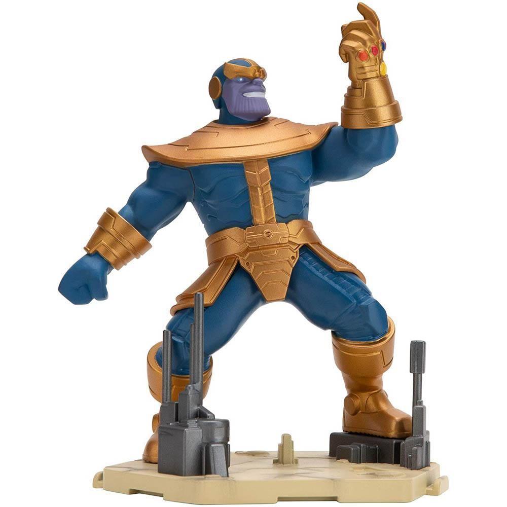 Estátua Thanos: Marvel Vingadores Zoteki - Sunny