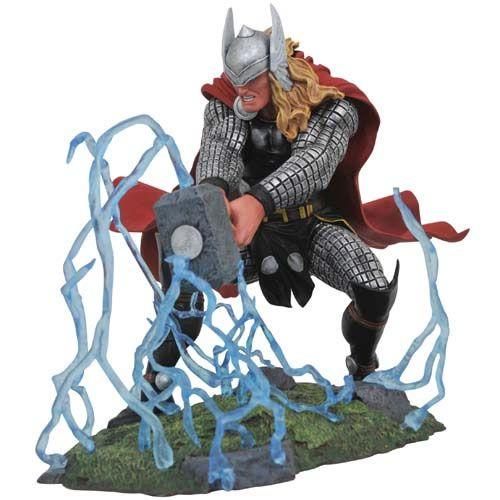 Estátua Thor: Marvel Comics Gallery - Diamond Select