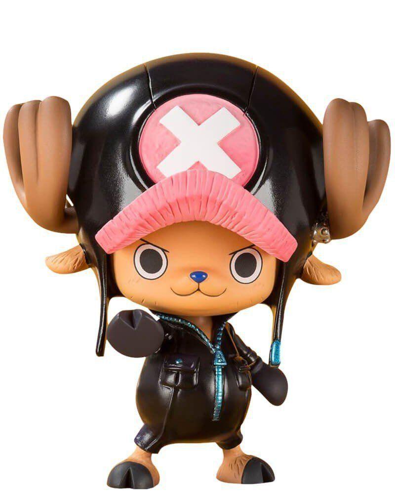 Estátua Tony Tony Chopper: One Piece (Filme Gold) FiguartsZERO - Bandai - CD
