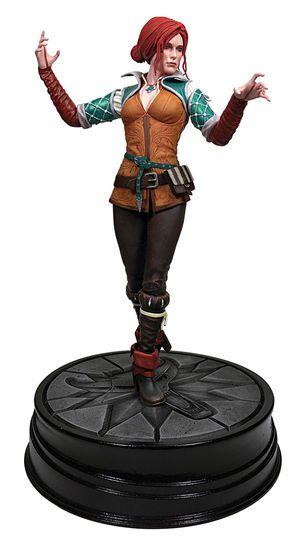 Estátua Triss: The Witcher 3 Wild Hunt - Dark Horse