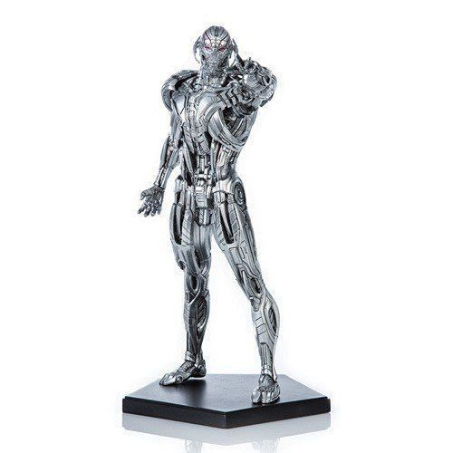 Estátua Ultron: Vingadores: Era de Ultron Art Scale Escala 1/10 - Iron Studios