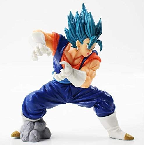 Estátua Vegetto Super Saiyajin Blue: Dragon Ball Super