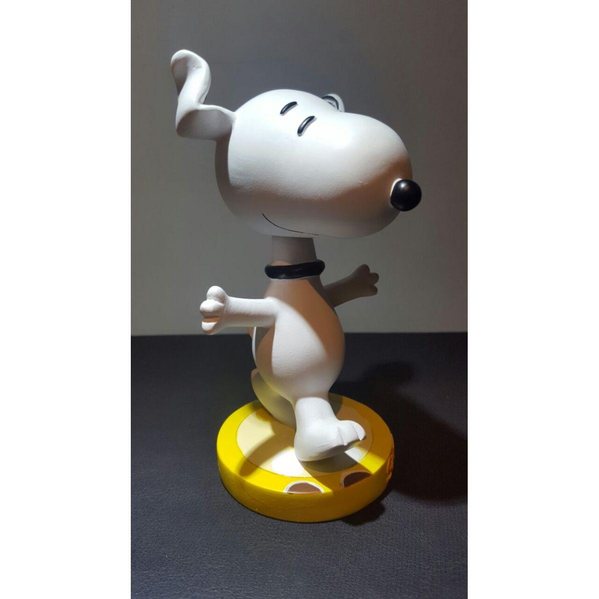 Estatueta Snoopy